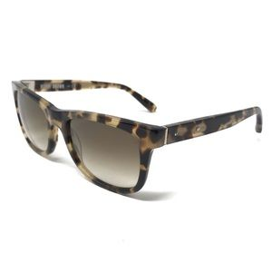 Bobbi Brown Rounded Brown Sunglasses Preowned